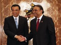 News video: China to consolidate its traditional friendship with Pakistan: Li Keqiang