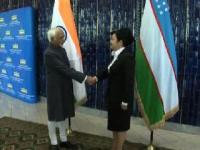 News video: India inks pact with Uzbekistan on development of IT academics and research