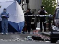 News video: Soldier hacked to death in London in suspected terror attack