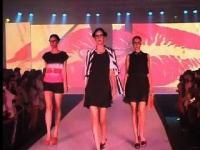 News video: Models sashayed down the ramp at a fashion show in Punjab
