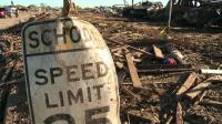 News video: Tornado-hit school mourns 7 students