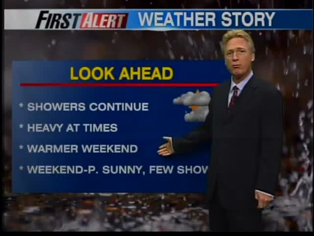 News video: First Alert Weather With Jeff Kelly Wednesday May 22