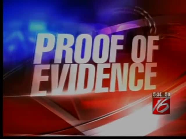 News video: Special Report: Proof of Evidence Part 2