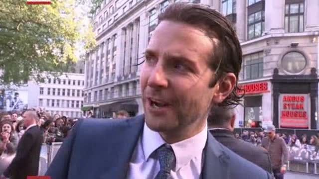News video: 'The Hangover III' Arrives in London