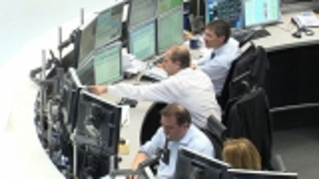 News video: Global shares in Fed tailspin