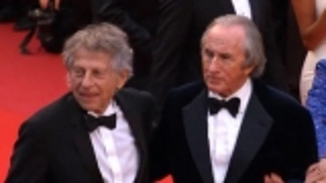 News video: Jackie Stewart, Pele and Muhammad Ali in Cannes sport spotlight