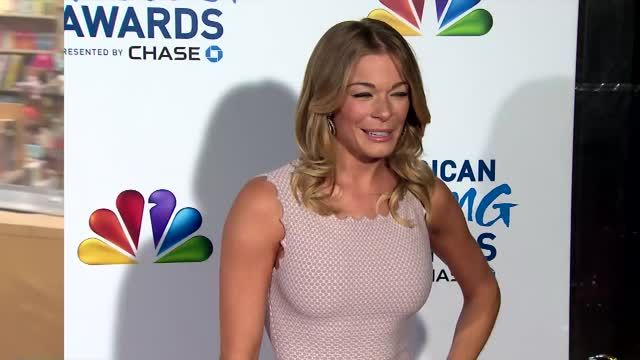 News video: LeAnn Rimes and Brandi Glanville Are at it Again on Twitter
