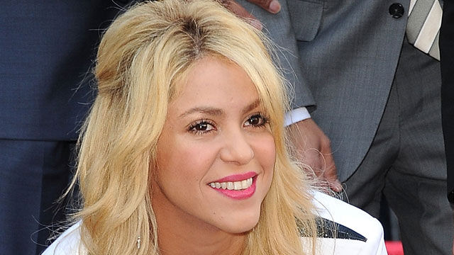 News video: Shakira Sofia Vergara Make Forbes List