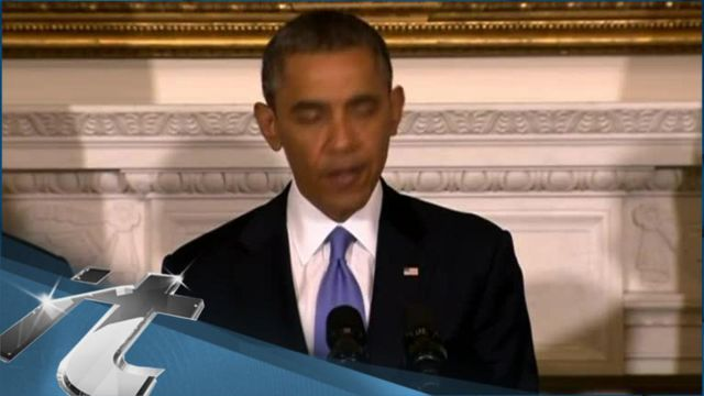 News video: Barack Obama Breaking News: Obama Reframes Counterterrorism Policy With New Rules on Drones