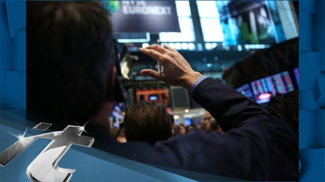 News video: Business Latest News: NYSE Says AEP, NextEra Trades Stand After Crash at Open